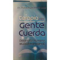 Libro TERAPIA PARA GENTE CUERDA