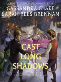 Libro CAST LONG SHADOWS