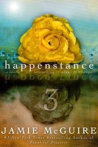 Libro HAPPENSTANCE #3