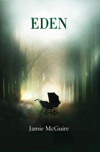 Libro EDEN (PROVIDENCE #3)