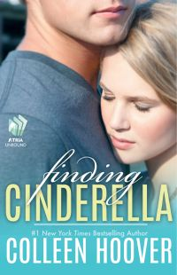 Libro FINDING CINDERELLA (HOPELESS #2.5)
