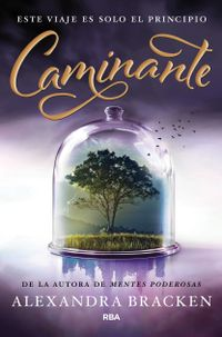 Libro CAMINANTE (PASAJERA #2)