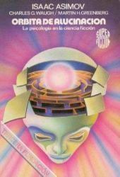 Libro ÓRBITA DE ALUCINACIÓN