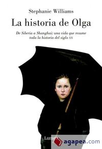 Libro LA HISTORIA DE OLGA