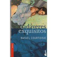 Libro CADÁVERES EXQUISITOS
