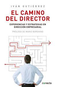 Libro EL CAMINO DEL DIRECTOR