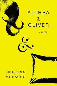 Libro ALTHEA & OLIVER
