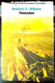 Libro NÓMADAS
