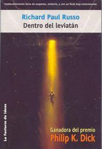 Libro DENTRO DEL LEVIATÁN