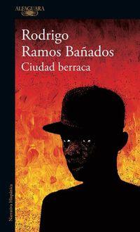 Libro CIUDAD BERRACA
