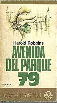 Libro AVENIDA DEL PARQUE 79