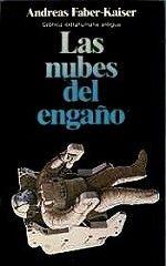 Libro LAS NUBES DEL ENGAÑO