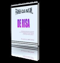 Libro DICCIONARIO DE LA RISA