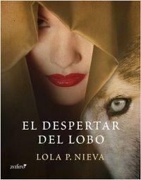 Libro EL DESPERTAR DEL LOBO (LOBO #1.5)