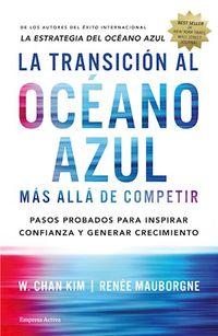 Libro LA TRANSICIÓN AL OCÉANO AZUL