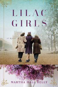 Libro LILAC GIRLS