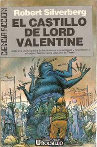 Libro EL CASTILLO DE LORD VALENTINE (MAJIPUR #1)