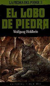 Libro EL LOBO DE PIEDRA (ENWOR #4)