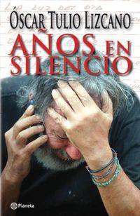 Libro AÑOS EN SILENCIO
