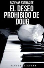 Libro ESCENAS EXTRAS DE EL DESEO PROHIBIDO DE DOUG (BG.5 #2.1)