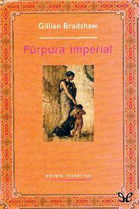 Libro PÚRPURA IMPERIAL