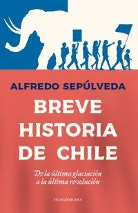 Libro BREVE HISTORIA DE CHILE