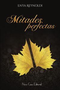 Libro MITADES PERFECTAS