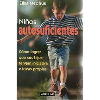 Libro NIÑOS AUTOSUFICIENTES