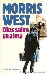 Libro DIOS SALVE SU ALMA