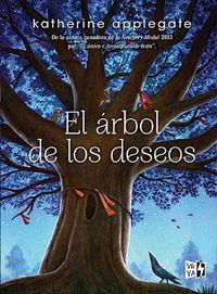 Libro EL ÁRBOL DE LOS DESEOS