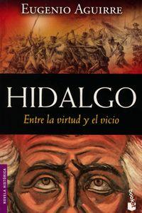 Libro HIDALGO