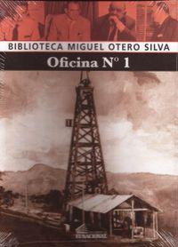 Libro OFICINA N° 1