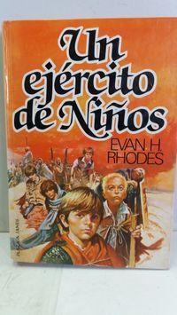 Libro UN EJÉRCITO DE NIÑOS