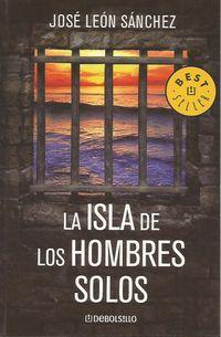 Libro LA ISLA DE LOS HOMBRES SOLOS