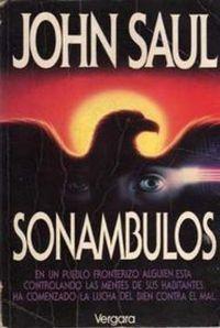 Libro SONÁMBULOS