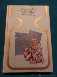 Libro LAS PISTAS DE NAZCA