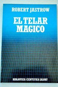Libro EL TELAR MÁGICO