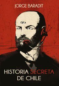 Libro HISTORIA SECRETA DE CHILE #1
