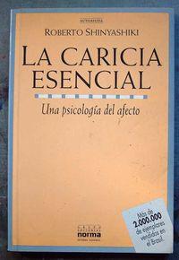 Libro LA CARICIA ESENCIAL