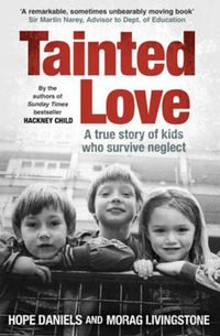 Libro TAINTED LOVE