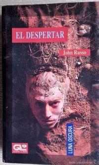 Libro EL DESPERTAR