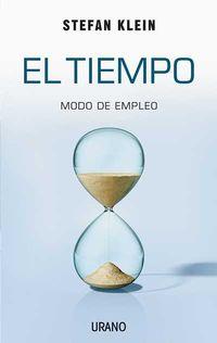 Libro EL TIEMPO