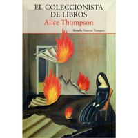 Libro EL COLECCIONISTA DE LIBROS (NUEVOS TIEMPOS)