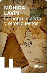 Libro LA TIERRA INCIERTA
