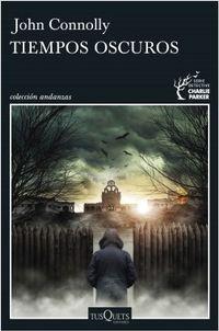 Libro TIEMPOS OSCUROS