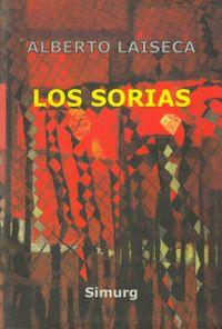 Libro LOS SORIAS