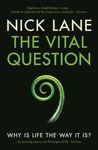 Libro THE VITAL QUESTION