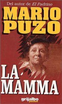 Libro LA MAMMA