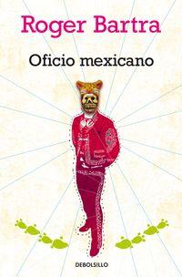 Libro OFICIO MEXICANO