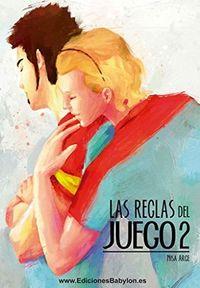 Libro LAS REGLAS DEL JUEGO #2
